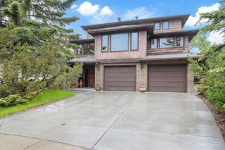 Photo 1: 31 EDGEWOOD Place NW in Calgary: Edgemont Detached for sale : MLS®# C4305127