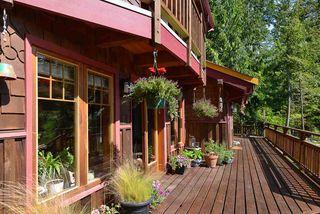Photo 29: 1947 CRYSTAL Crescent: Roberts Creek House for sale (Sunshine Coast)  : MLS®# R2473206