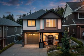 Photo 1: 1108 Braeburn Ave in Langford: La Happy Valley House for sale : MLS®# 843744