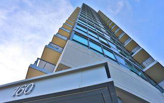 Photo 2: Ph 08 160 Vanderhoof Avenue in Toronto: Leaside Condo for lease (Toronto C11)  : MLS®# C4851823