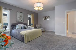 Photo 19: 54 NEWGATE Way: St. Albert House for sale : MLS®# E4209159