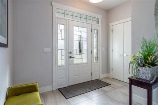 Photo 2: 54 NEWGATE Way: St. Albert House for sale : MLS®# E4209159