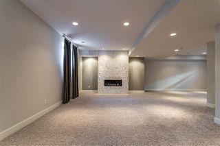 Photo 25: 54 NEWGATE Way: St. Albert House for sale : MLS®# E4209159