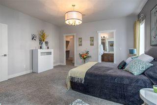 Photo 20: 54 NEWGATE Way: St. Albert House for sale : MLS®# E4209159