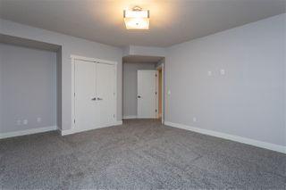 Photo 32: 54 NEWGATE Way: St. Albert House for sale : MLS®# E4209159