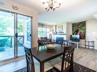Photo 4: 101 2450 HAWTHORNE Avenue in Port Coquitlam: Central Pt Coquitlam Townhouse for sale : MLS®# R2490004