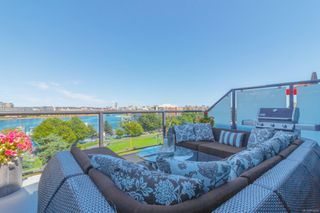 Photo 26: PH5 21 Erie St in : Vi Downtown Condo for sale (Victoria)  : MLS®# 854029