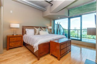 Photo 16: PH5 21 Erie St in : Vi Downtown Condo for sale (Victoria)  : MLS®# 854029