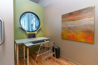 Photo 12: PH5 21 Erie St in : Vi Downtown Condo for sale (Victoria)  : MLS®# 854029
