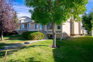 Photo 1: 54 SIERRA MORENA Green SW in Calgary: Signal Hill Semi Detached for sale : MLS®# A1030689