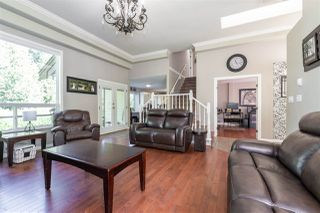 Photo 9: 47556 CHARTWELL Drive in Chilliwack: Little Mountain House for sale : MLS®# R2495101