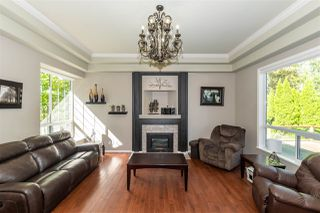 Photo 7: 47556 CHARTWELL Drive in Chilliwack: Little Mountain House for sale : MLS®# R2495101