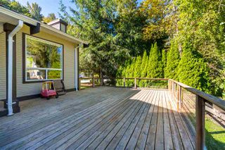 Photo 31: 47556 CHARTWELL Drive in Chilliwack: Little Mountain House for sale : MLS®# R2495101
