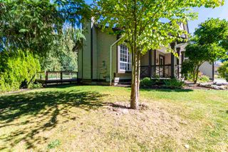 Photo 36: 47556 CHARTWELL Drive in Chilliwack: Little Mountain House for sale : MLS®# R2495101