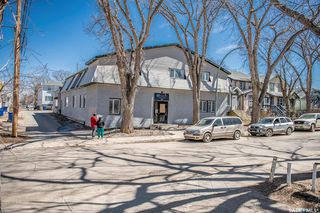 Main Photo: 2023 Ottawa Street in Regina: General Hospital Multi-Family for sale : MLS®# SK826340