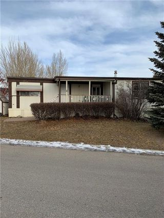 Photo 22: 166 99 ARBOUR LAKE Road NW in Calgary: Arbour Lake Mobile for sale : MLS®# A1032510