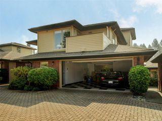 Photo 22: 124 2345 Cedar Hill Cross Rd in : OB Henderson Row/Townhouse for sale (Oak Bay)  : MLS®# 855560