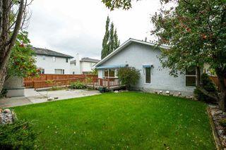 Photo 44: 258 NOTTINGHAM Boulevard: Sherwood Park House for sale : MLS®# E4214544