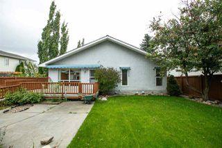 Photo 45: 258 NOTTINGHAM Boulevard: Sherwood Park House for sale : MLS®# E4214544