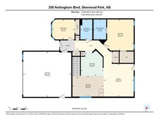 Photo 47: 258 NOTTINGHAM Boulevard: Sherwood Park House for sale : MLS®# E4214544
