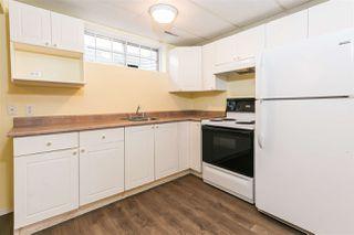 Photo 30: 258 NOTTINGHAM Boulevard: Sherwood Park House for sale : MLS®# E4214544