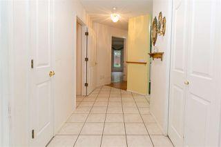 Photo 6: 258 NOTTINGHAM Boulevard: Sherwood Park House for sale : MLS®# E4214544