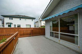 Photo 43: 258 NOTTINGHAM Boulevard: Sherwood Park House for sale : MLS®# E4214544