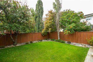 Photo 41: 258 NOTTINGHAM Boulevard: Sherwood Park House for sale : MLS®# E4214544