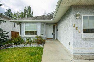 Photo 4: 258 NOTTINGHAM Boulevard: Sherwood Park House for sale : MLS®# E4214544