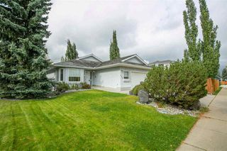 Photo 3: 258 NOTTINGHAM Boulevard: Sherwood Park House for sale : MLS®# E4214544