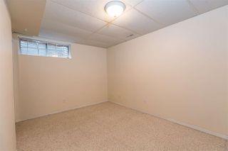 Photo 35: 258 NOTTINGHAM Boulevard: Sherwood Park House for sale : MLS®# E4214544