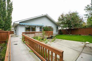Photo 46: 258 NOTTINGHAM Boulevard: Sherwood Park House for sale : MLS®# E4214544