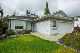 Photo 1: 258 NOTTINGHAM Boulevard: Sherwood Park House for sale : MLS®# E4214544