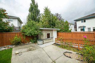 Photo 42: 258 NOTTINGHAM Boulevard: Sherwood Park House for sale : MLS®# E4214544