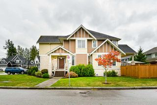 Main Photo: 17414 0A Avenue in Surrey: Pacific Douglas House for sale (South Surrey White Rock)  : MLS®# R2502001