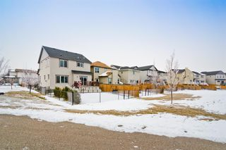 Photo 4: 1202 Reunion Road NW: Airdrie Detached for sale : MLS®# A1050160