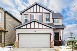 Photo 34: 1202 Reunion Road NW: Airdrie Detached for sale : MLS®# A1050160