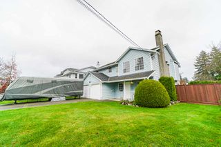 Main Photo: 10916 142 Street in Surrey: Bolivar Heights House for sale (North Surrey)  : MLS®# R2520139