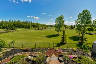 Photo 39: 22 VERONA Crescent: Spruce Grove House for sale : MLS®# E4222127