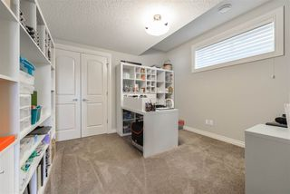 Photo 33: 22 VERONA Crescent: Spruce Grove House for sale : MLS®# E4222127