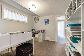 Photo 34: 22 VERONA Crescent: Spruce Grove House for sale : MLS®# E4222127