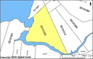 Photo 6: 201 Highway in Moschelle: 400-Annapolis County Vacant Land for sale (Annapolis Valley)  : MLS®# 202025884