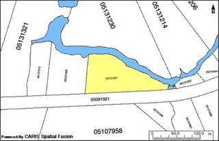 Photo 7: 201 Highway in Moschelle: 400-Annapolis County Vacant Land for sale (Annapolis Valley)  : MLS®# 202025884