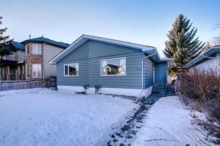 Main Photo: 4013 CENTRE B in Calgary: Highland Park Semi Detached for sale : MLS®# A1060541
