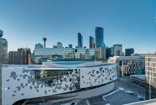 Main Photo: 1502 450 8 Avenue SE in Calgary: Downtown East Village Apartment for sale : MLS®# A1062130