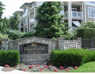 Photo 1: # 108 3629 DEERCREST DR in North Vancouver: Condo for sale : MLS®# V785578