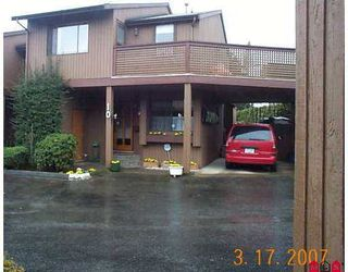 "Photo 1: 10 32917 AMICUS Place in Abbotsford: Central Abbotsford Townhouse for sale in ""Pinegrove"" : MLS®# F2706644"