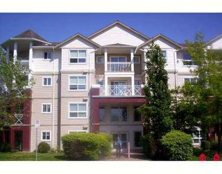 """Main Photo: 223 8068 120A Street in Surrey: Queen Mary Park Surrey Condo for sale in """"Melrose Place"""" : MLS®# F2713437"""