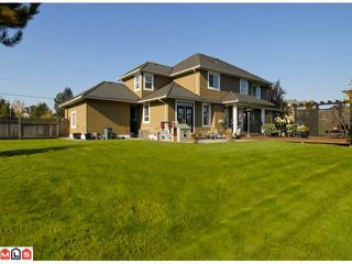Photo 10: 3580 164TH ST in Surrey: House for sale : MLS®# F1101074