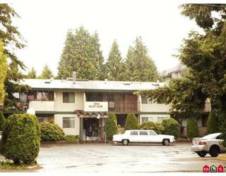 "Photo 1: 204 33450 GEORGE FERGUSON Way in Abbotsford: Abbotsford West Condo for sale in ""VALLEY RIDGE"" : MLS®# F2715505"